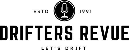 drifters-revue-logo